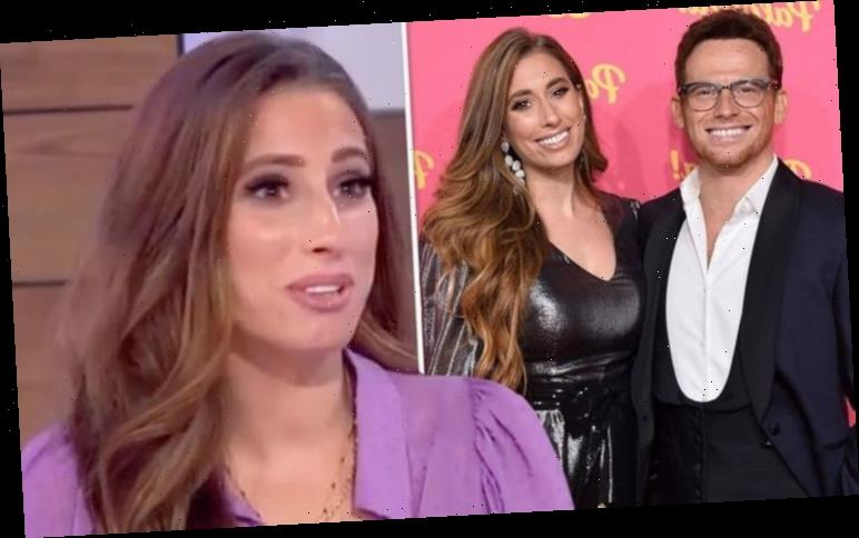 Stacey Solomon details wedding plans with Joe as she admits 'I'm not picky at this stage'