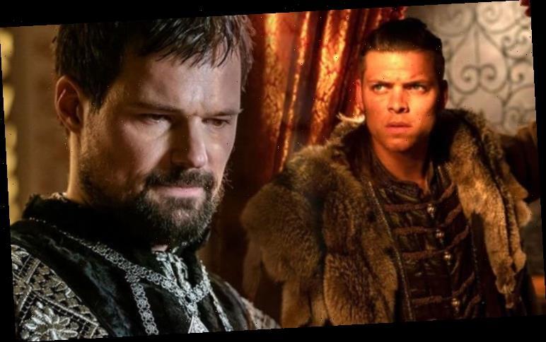 Vikings season 6B theory: Will Ivar switch sides in battle and betray Oleg in cruel blow?