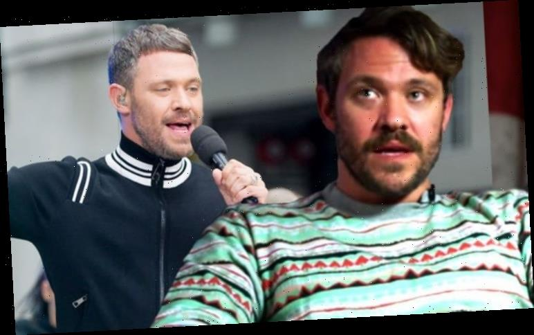 Will Young would pleasure himself on trains amid 'guilt and shame' over sexuality