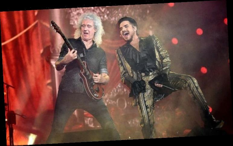 Queen and Adam Lambert: Brian May very excited for THIS – 'Eeeek! Who would have thought?'