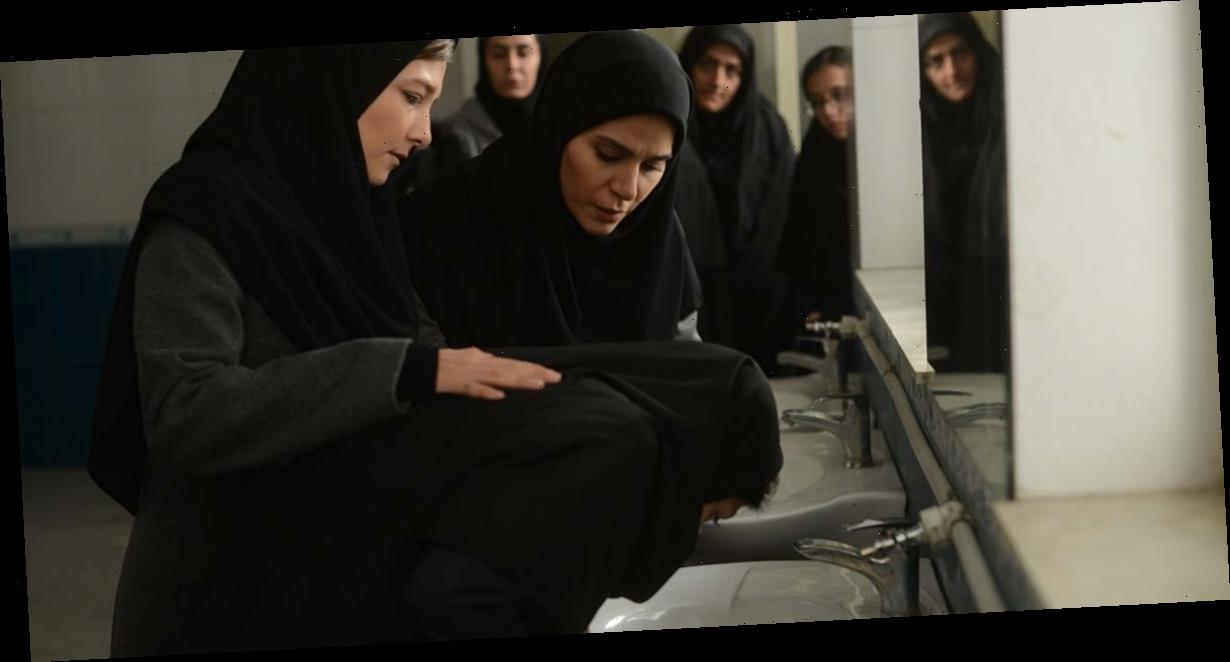 '180 Degree Rule' Review: Promising Iranian Drama Collapses Under Baffling Character Choices