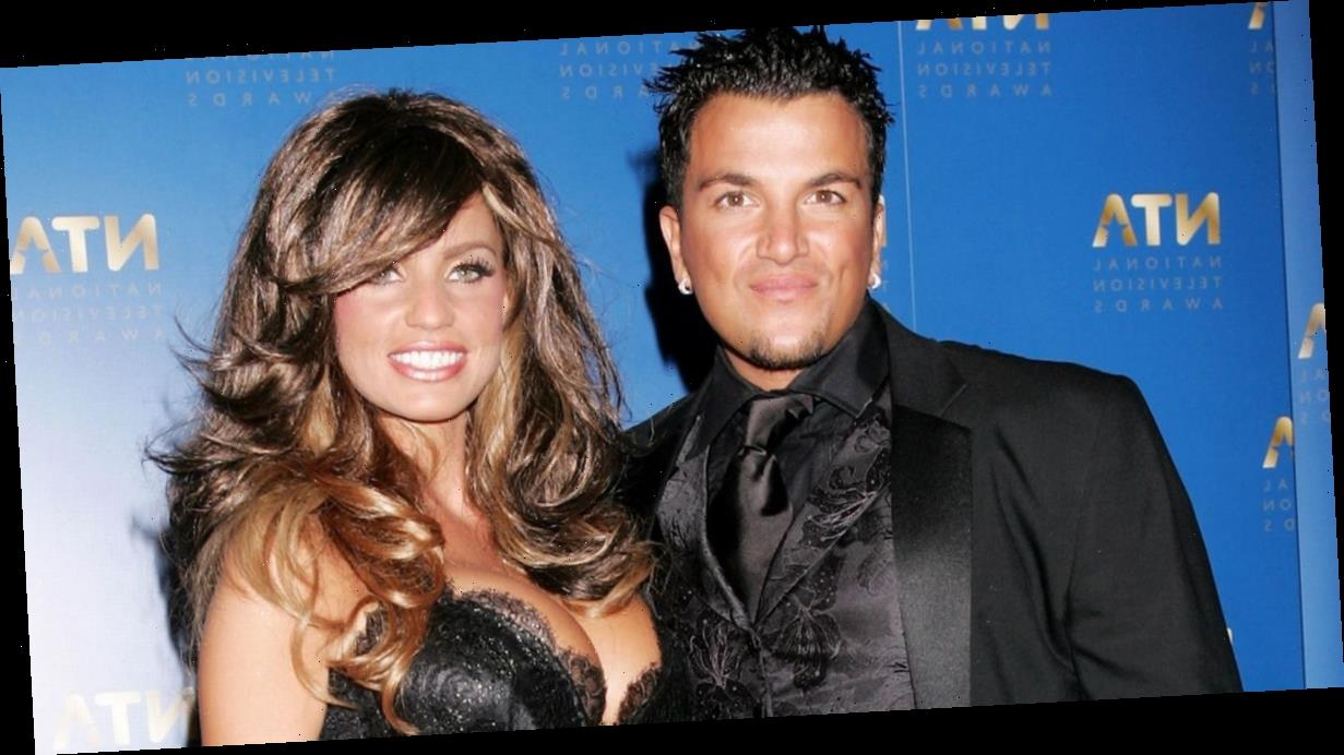 Katie Price 'made Peter Andre' and revived ex's career, swipes pal Kerry Katona