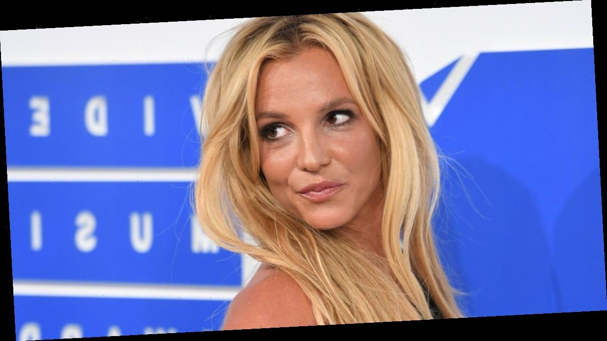 Britney Spears appears to endorse #FreeBritney movement amid legal battle
