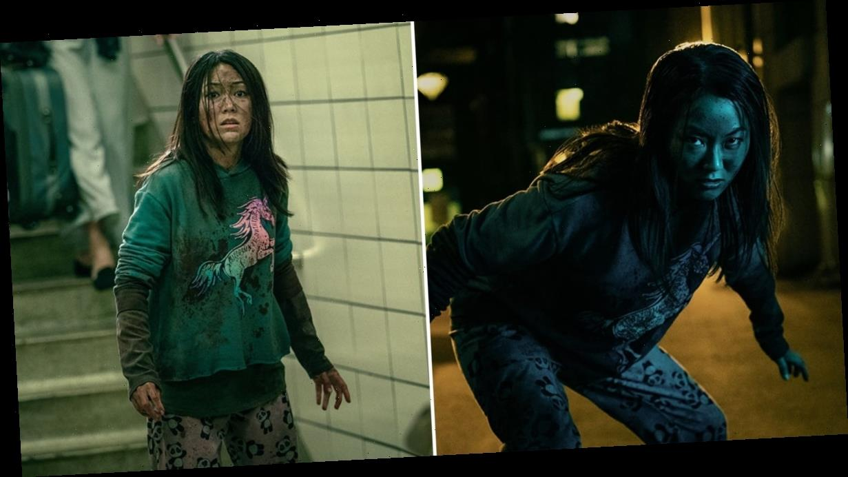 Karen Fukuhara Really Brings Out the Heart and Humanity of The Female on The Boys
