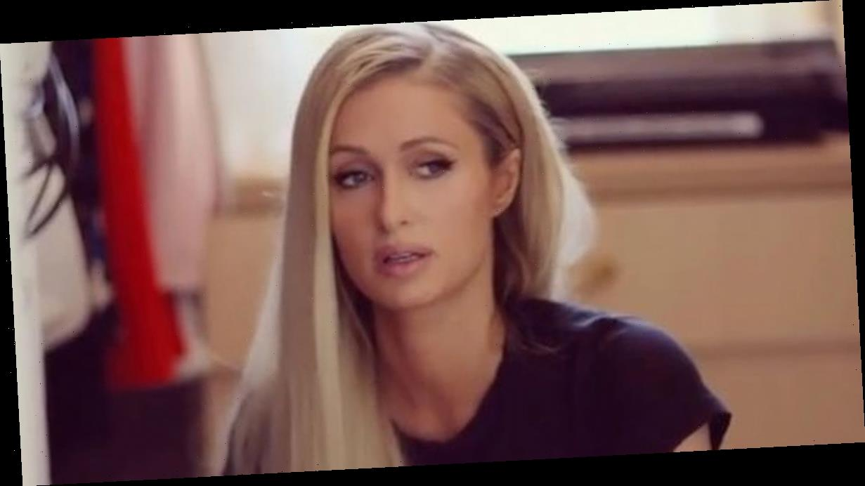Paris Hilton says she was 'hit and strangled' by five 'abusive' boyfriends