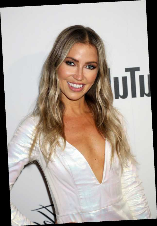 Kaitlyn Bristowe Has Waited Years To Be On 'DWTS'