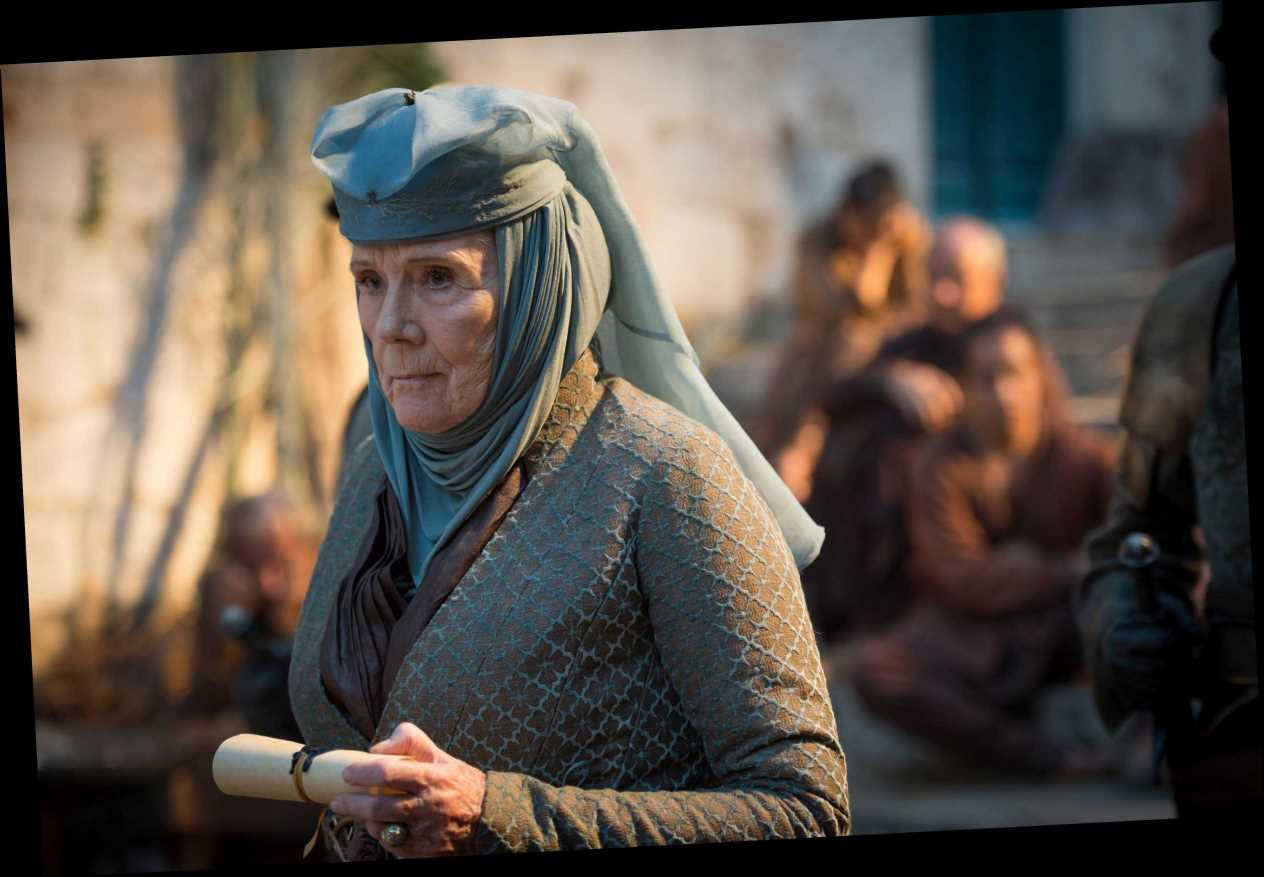 Diana Rigg, 'Game Of Thrones' And 'The Avengers' Star, Dead At 82