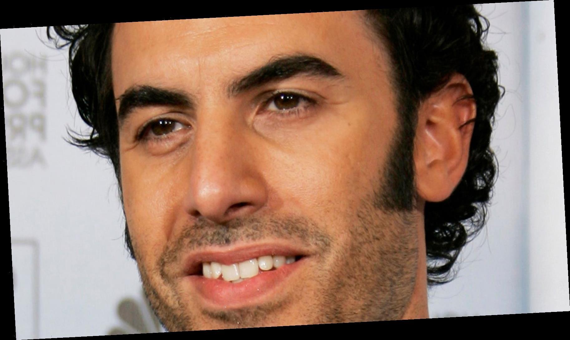 Sacha Baron Cohen's 'Borat' Sequel Streaming On Amazon Before Nov. 3 Election