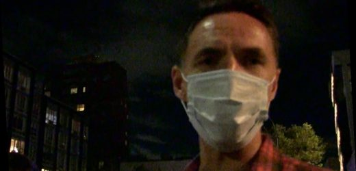 Steve Nash Says He's Too Busy To Worry About Critics, 'Trying To Build Something'
