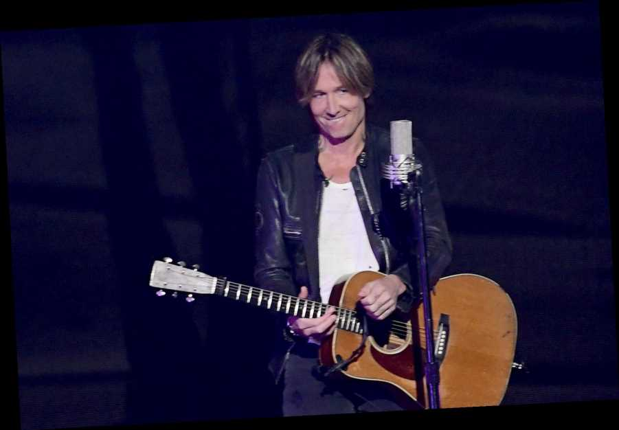Keith Urban and Pink Duet on New 'One Too Many'