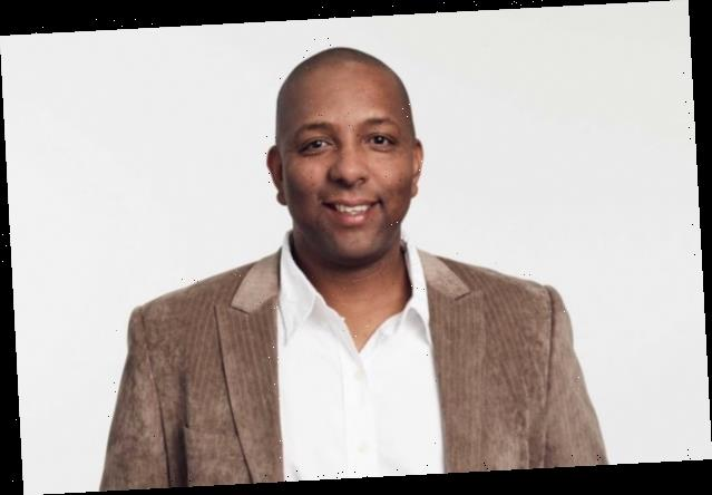 Nickelodeon Names Conrad Montgomery as VP of Current Series for Animation
