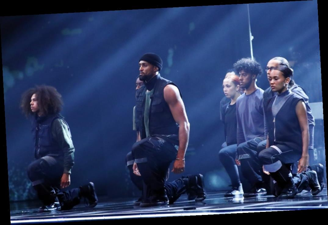 Britain's Got Talent: Diversity's Black Lives Matter routine now has over 10,000 Ofcom complaints from furious viewers
