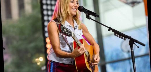Sheryl Crow Announces 'Songs From the Big Green Barn' Virtual Concerts