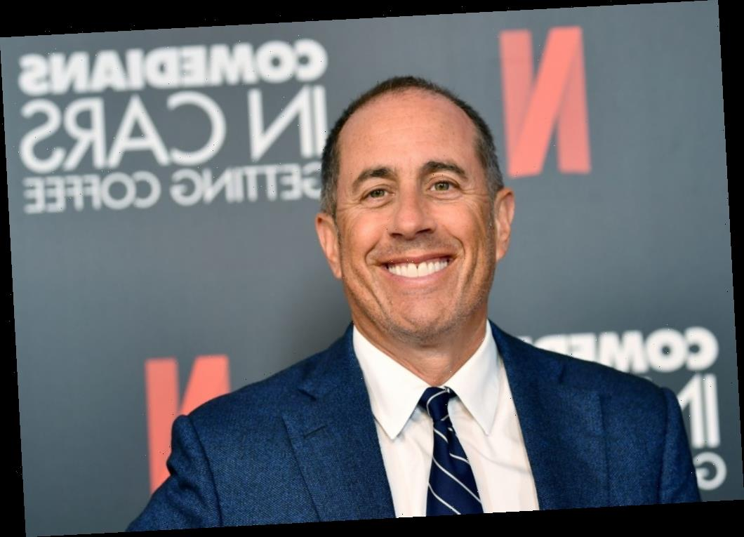The Strangest Encounter Jerry Seinfeld Ever Had With a Fan Still Blows His Mind