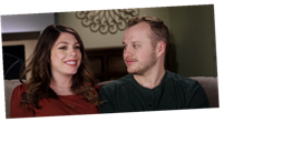 'Counting On' Viewers Are Concerned for Josiah and Lauren Duggar's Relationship After Watching Them On the Show