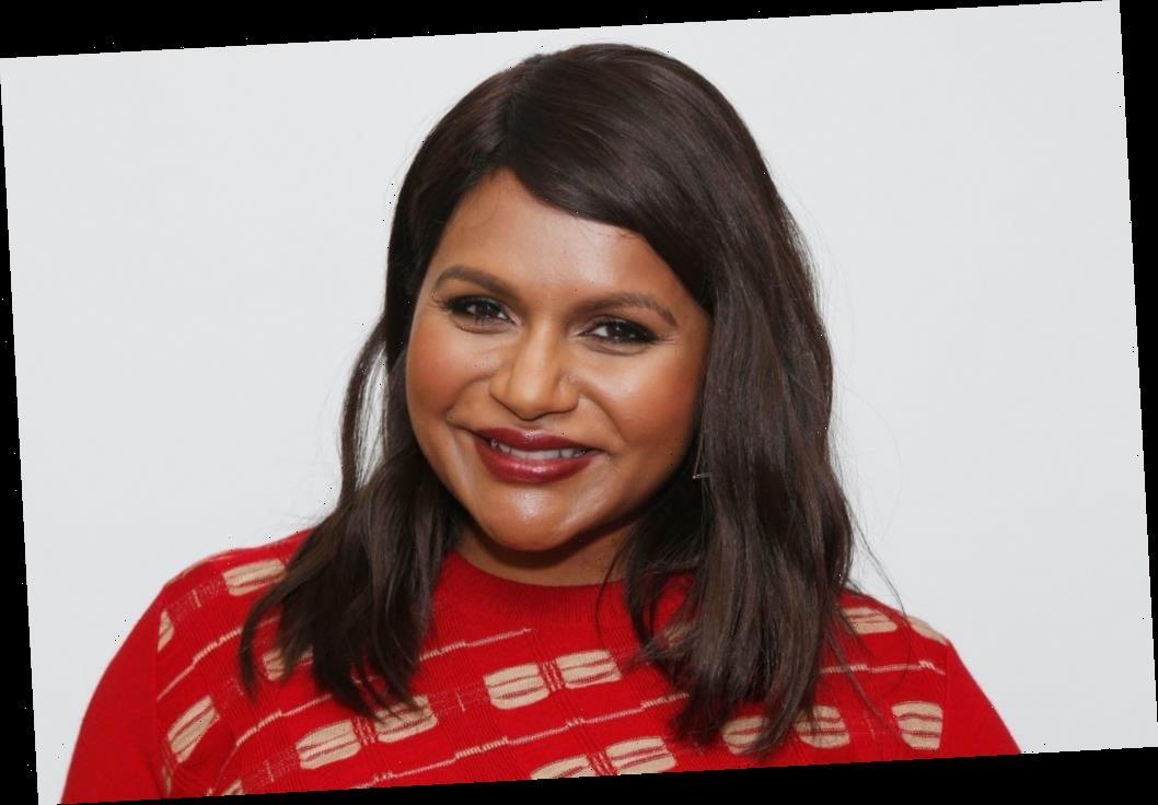 Mindy Kaling Has the Same Kitchen Storage Trick as Kamala Harris' Mother
