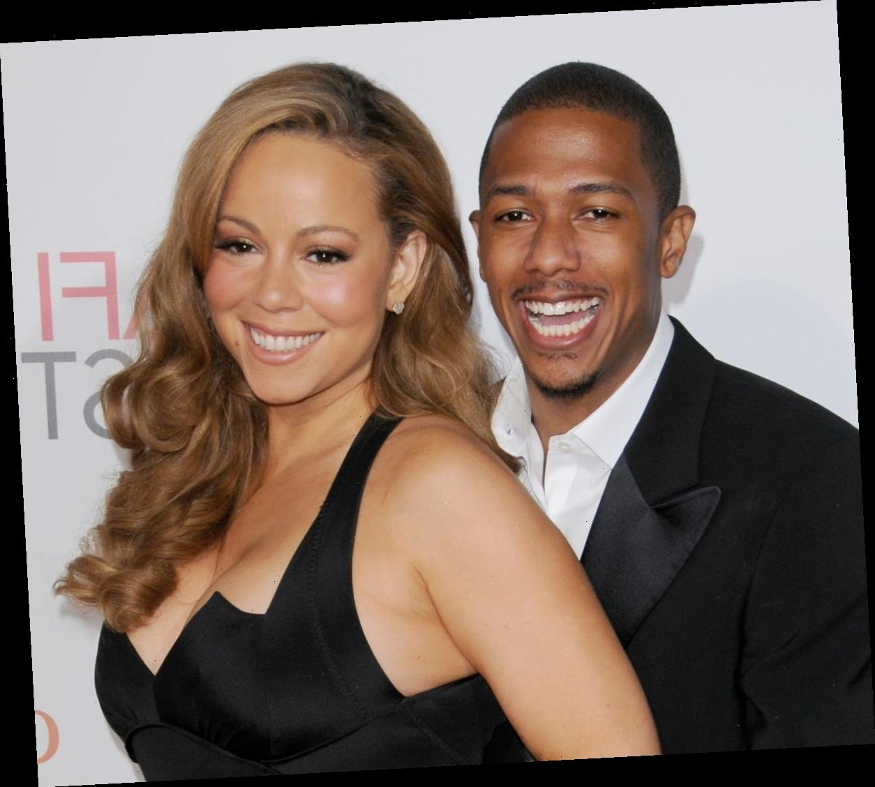 Mariah Carey Reveals Why She and Nick Cannon Got Married After Dating for Just 6 Weeks