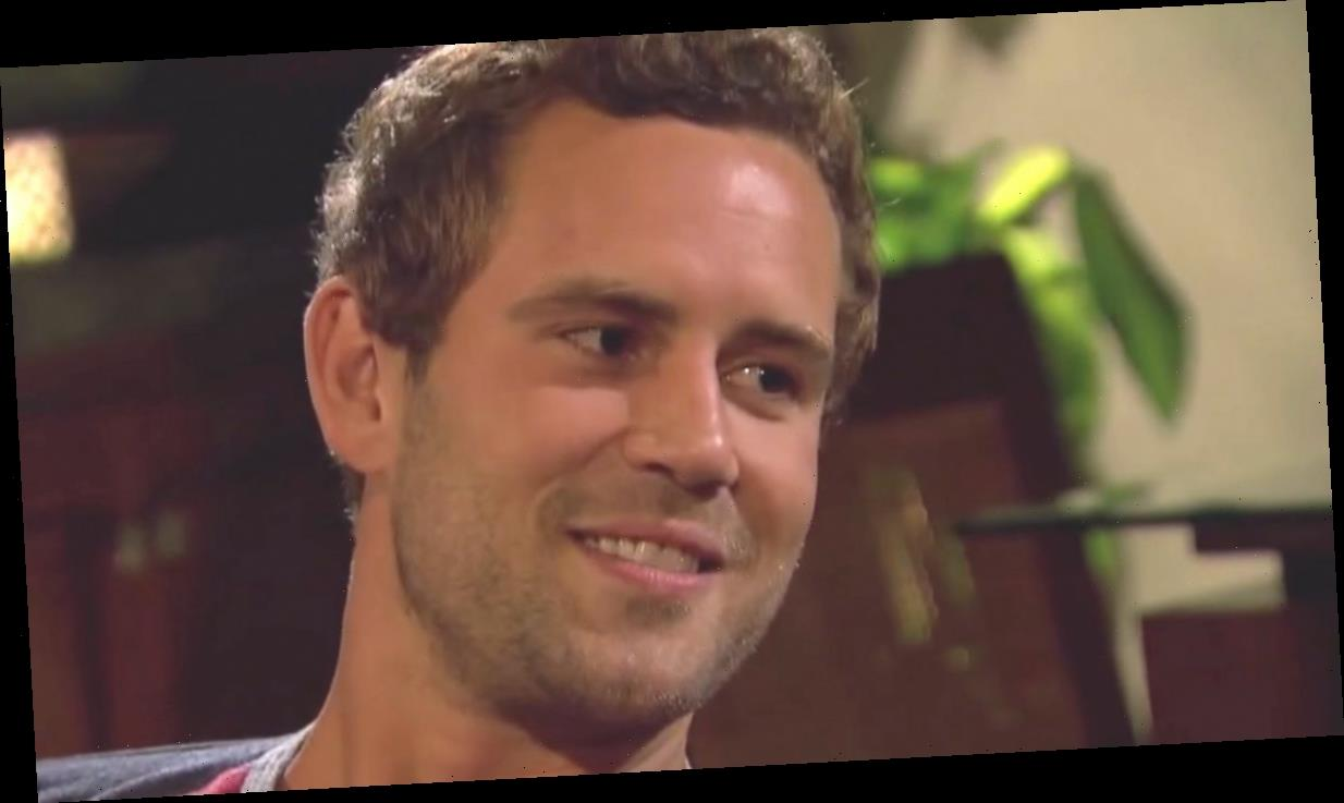 Nick Viall talks Hannah Ann dating rumors and confirms whether he'd date from Bachelor Nation again