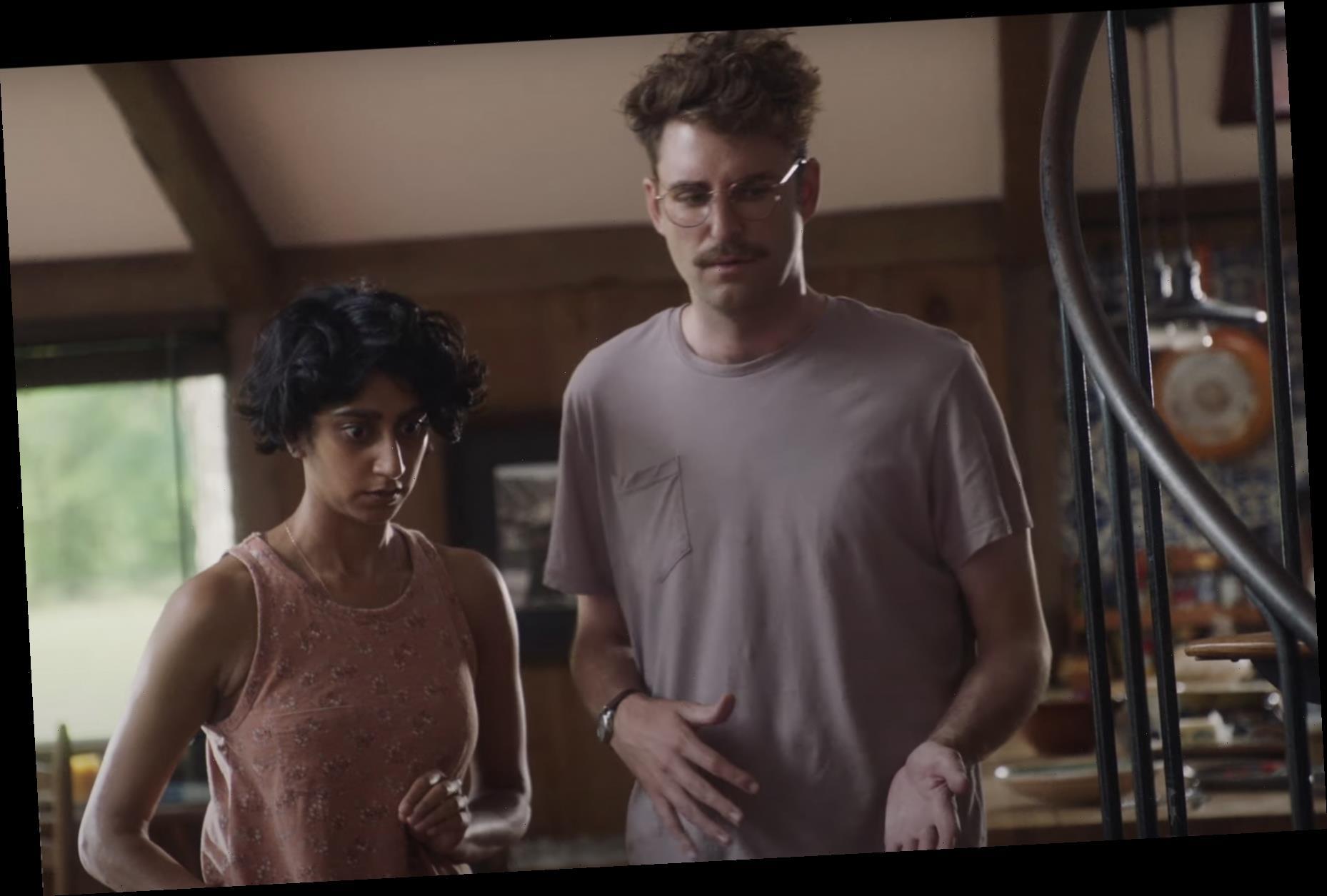 'Save Yourselves!' Trailer: Pouffes Threaten John Reynolds, Sunita Mani in Comedy Sci-Fi Film