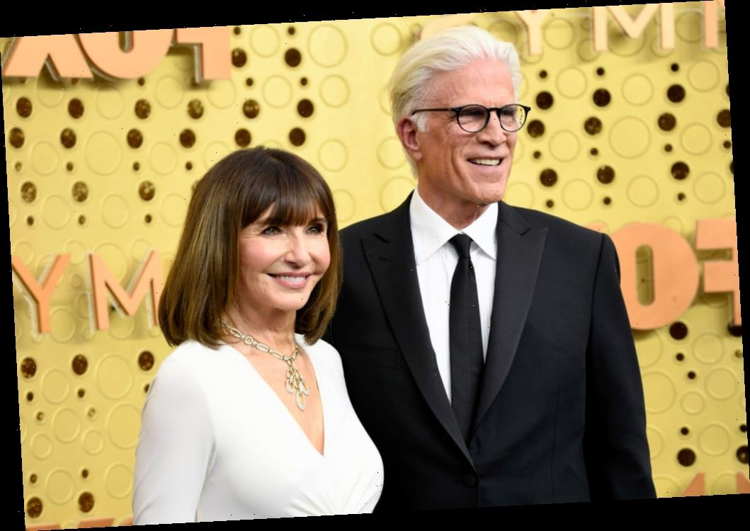 Why Ted Danson Doesn't Like Awards Shows