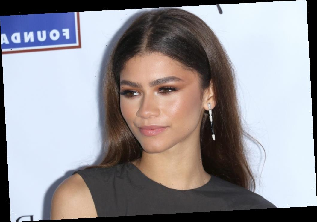 Zendaya Was Losing It After Receiving Birthday Wishes From Beyoncé — 'It's Lost'