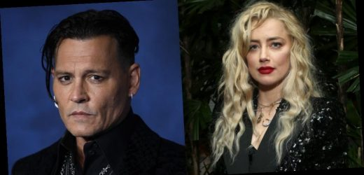 Amber Heard Responds to Johnny Depp's Attempt to Delay Defamation Trial