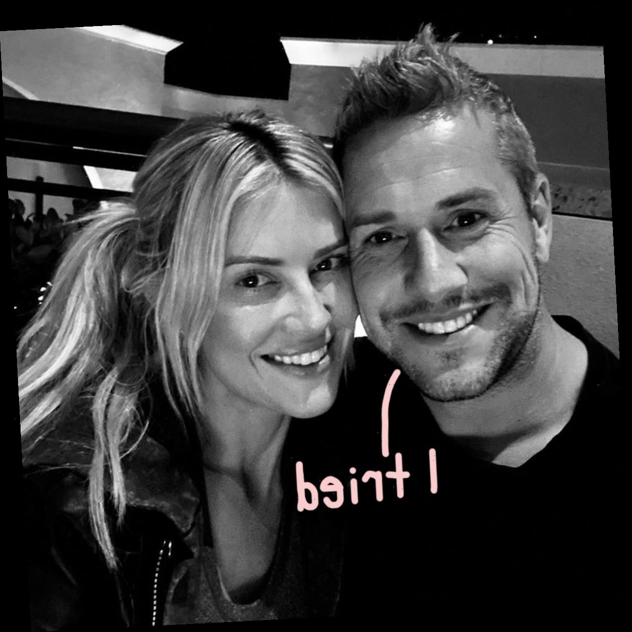 Ant Anstead Breaks His Silence On Christina Anstead Split – Says It Was His Estranged Wife's Decision!