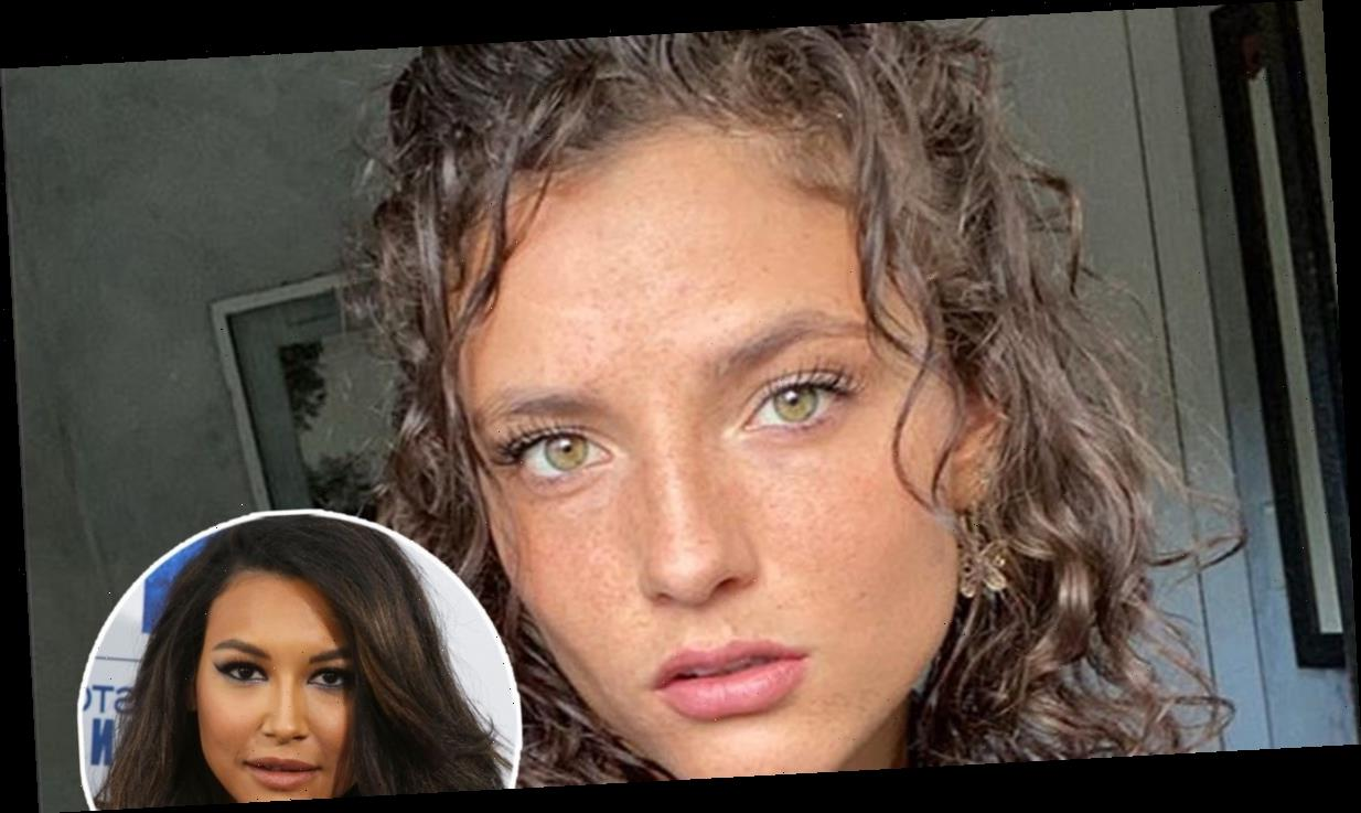 Step Up's Jade Chynoweth Remembers Co-Star Naya Rivera: 'She Was a Huge Light' (Exclusive)