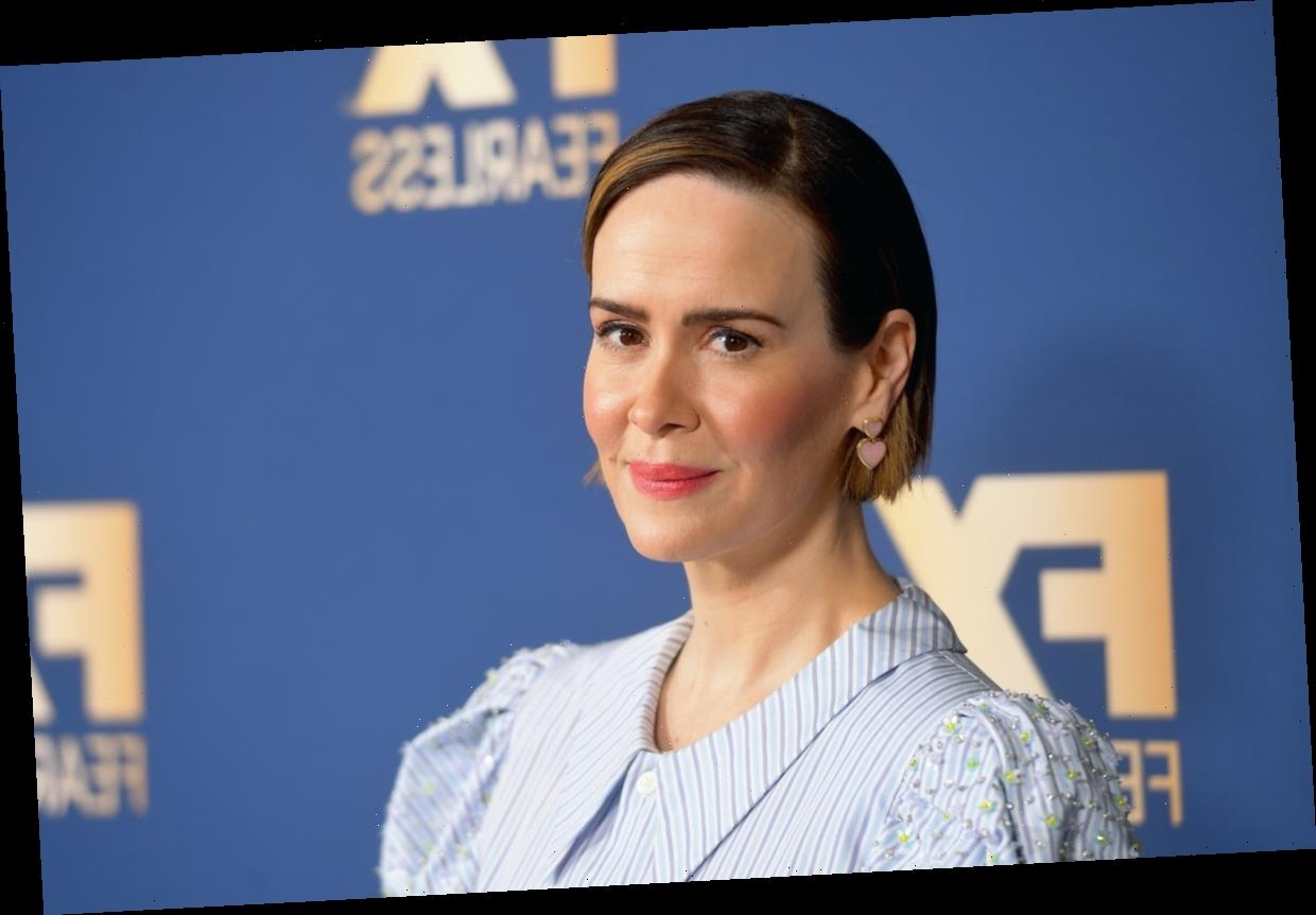Sarah Paulson Has A Major Update About 'American Crime Story' Season 3