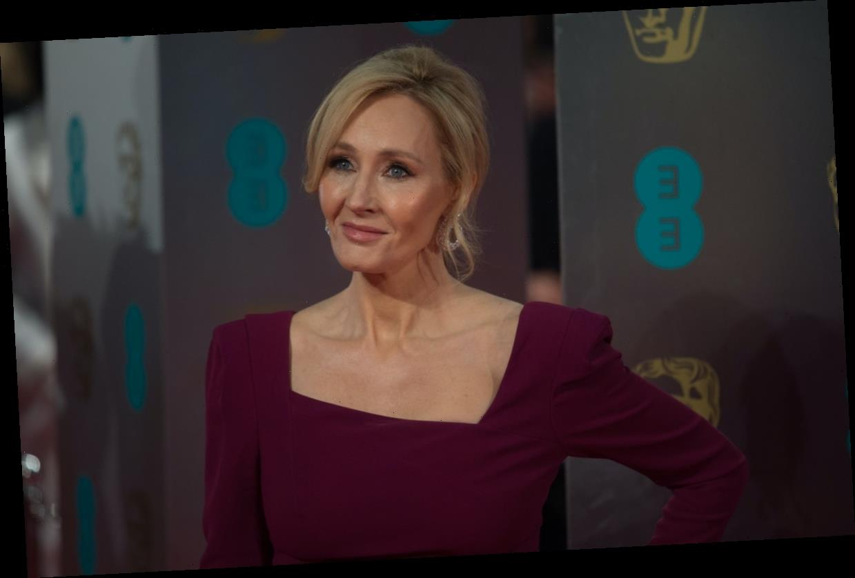 J.K. Rowling's New Book Reportedly Features A Dangerous Transgender Trope
