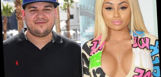 Blac Chyna's Request to Have Court Dismiss Ex Rob Kardashian's 2017 Assault and Battery Lawsuit Is Denied