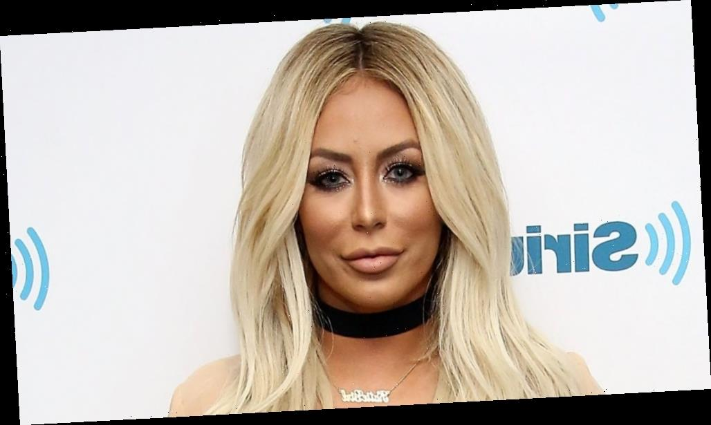 The real meaning behind Aubrey O'Day's tattoos