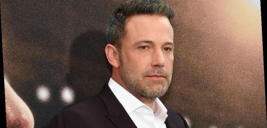 The Ben Affleck cheating scandal explained