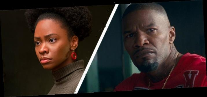 'They Cloned Tyrone' Adds Jamie Foxx and Teyonah Parris to the Netflix Sci-Fi Mystery
