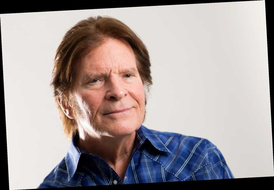 John Fogerty: It's 'Confounding' That Trump Played 'Fortunate Son' at Rally