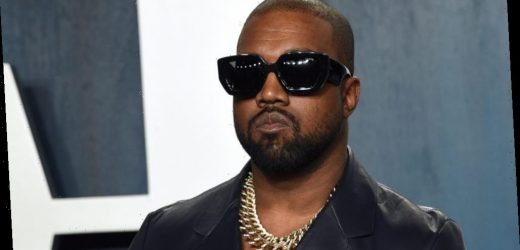 Kanye West Declares Himself 'New Moses,' Says He Won't Release New Music Till Freed From Universal and Sony/ATV Deals