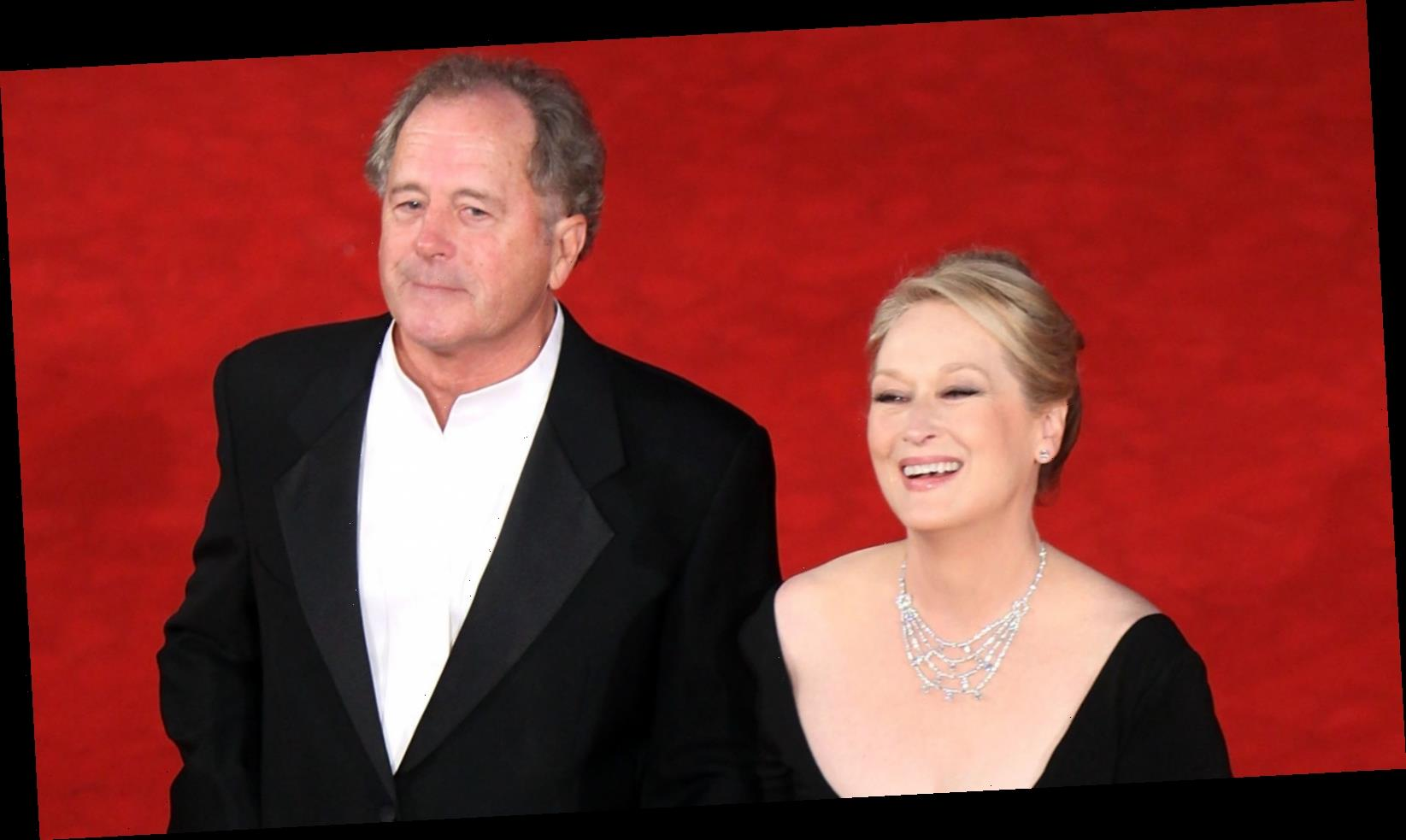 Details you didn't know about Meryl Streep's marriage
