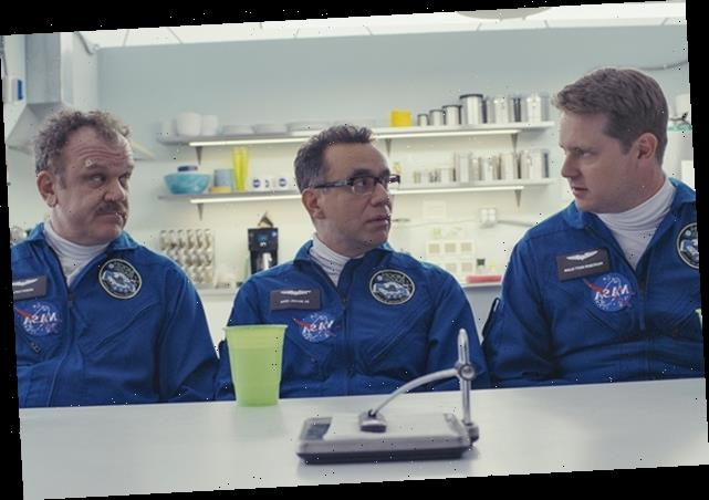 Moonbase 8: Showtime's Fred Armisen Comedy Gets November Premiere Date