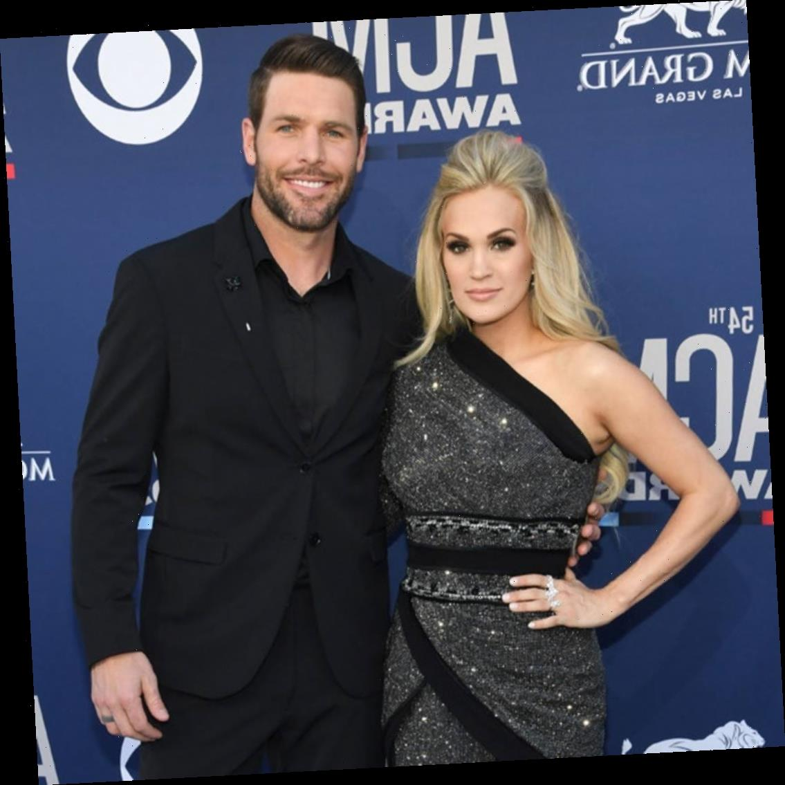 Carrie Underwood Apologizes to Mike Fisher and Their Kids for Not Mentioning Them in ACMs Speech
