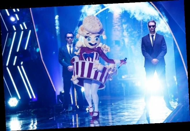 The Masked Singer Season 4 Premiere Recap: Pop TV