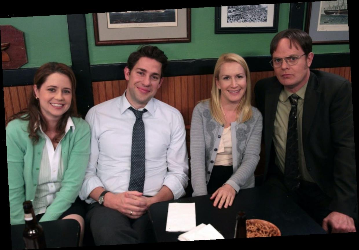 'The Office': Why John Krasinski Told Showrunner Greg Daniels 'You Have to End the Show' With Season 9