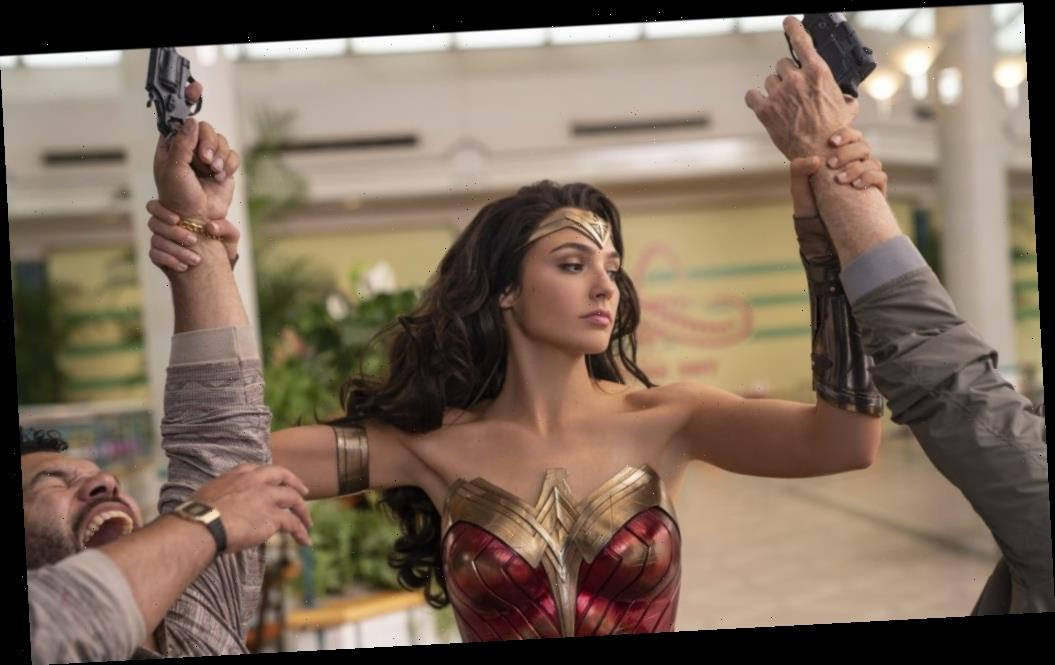 'Wonder Woman 1984': Exhibition Braces For Another Release Date Change During Pandemic Post-'Tenet'
