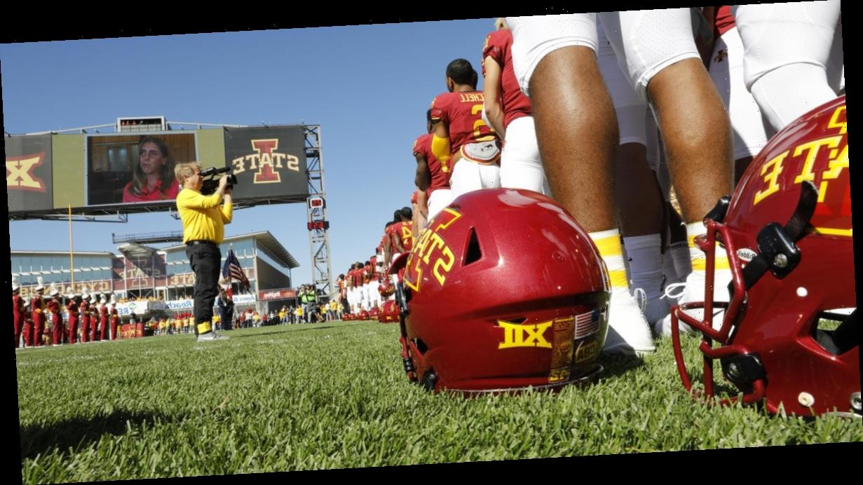 Iowa State reverses decision, will not allow fans in the stadium for football home opener