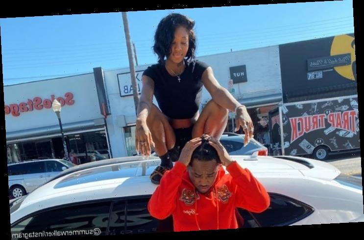 Summer Walker Apparently Regrets Signing Lease With London On Da Track