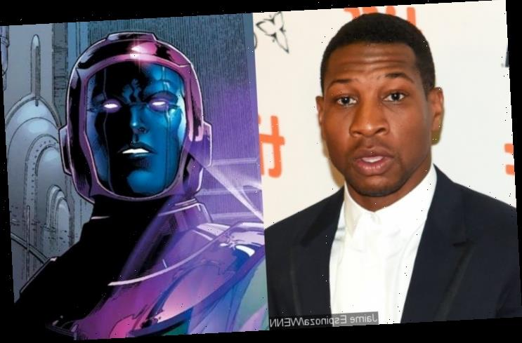 'Ant-Man 3' Finds Its Super-Villain in Jonathan Majors