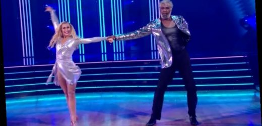 'DWTS' Recap: Find Out the First Couple Who Is Sent Home in Shocking Elimination