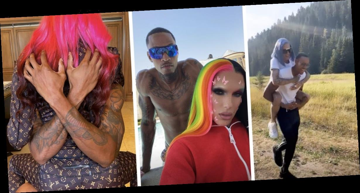 Jeffree Star's rumored boyfriend came out of nowhere and is already causing drama. Here's his story and how the relationship unfolded.
