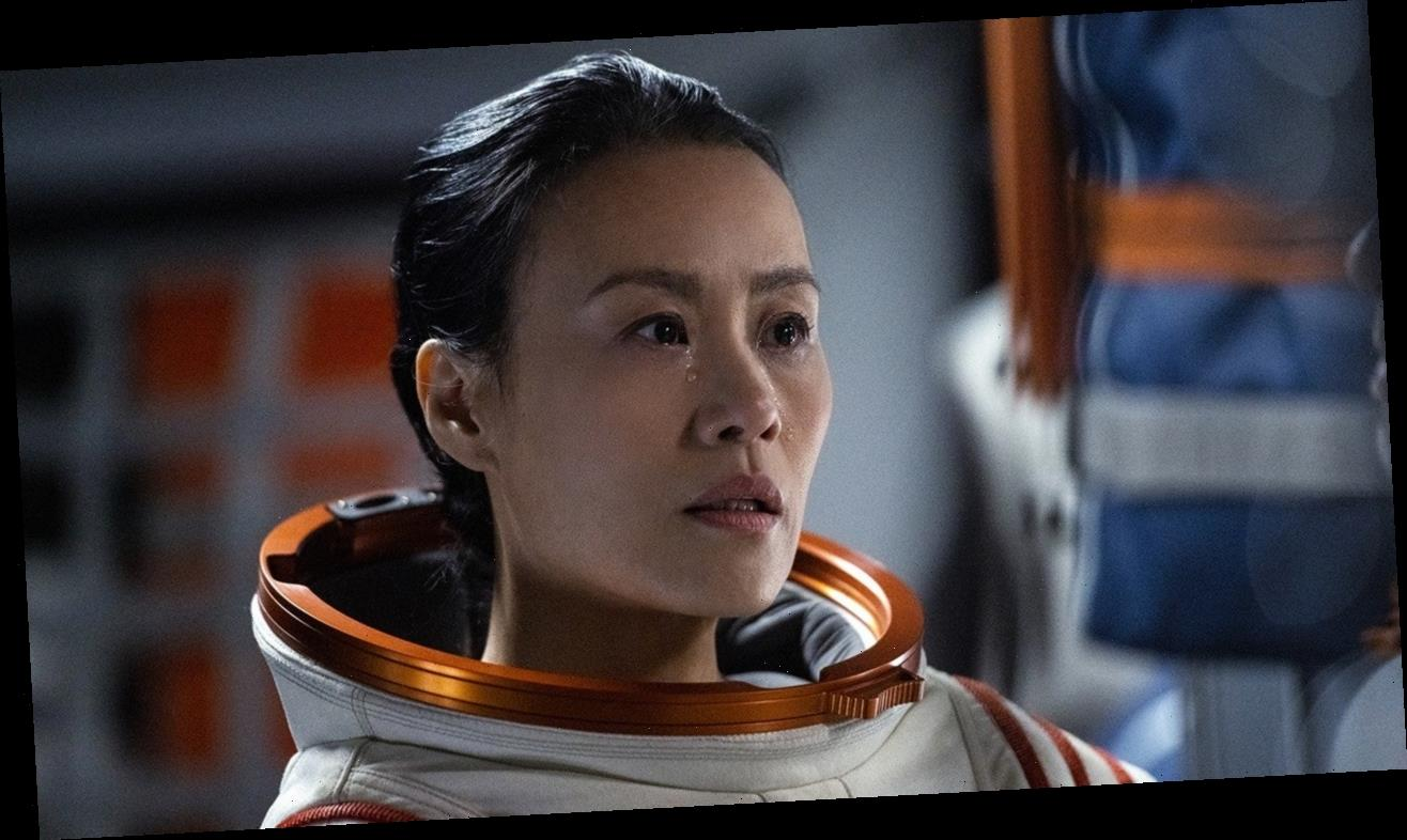 Vivian Wu Talks 'Away' on Netflix and Her Return to Hollywood
