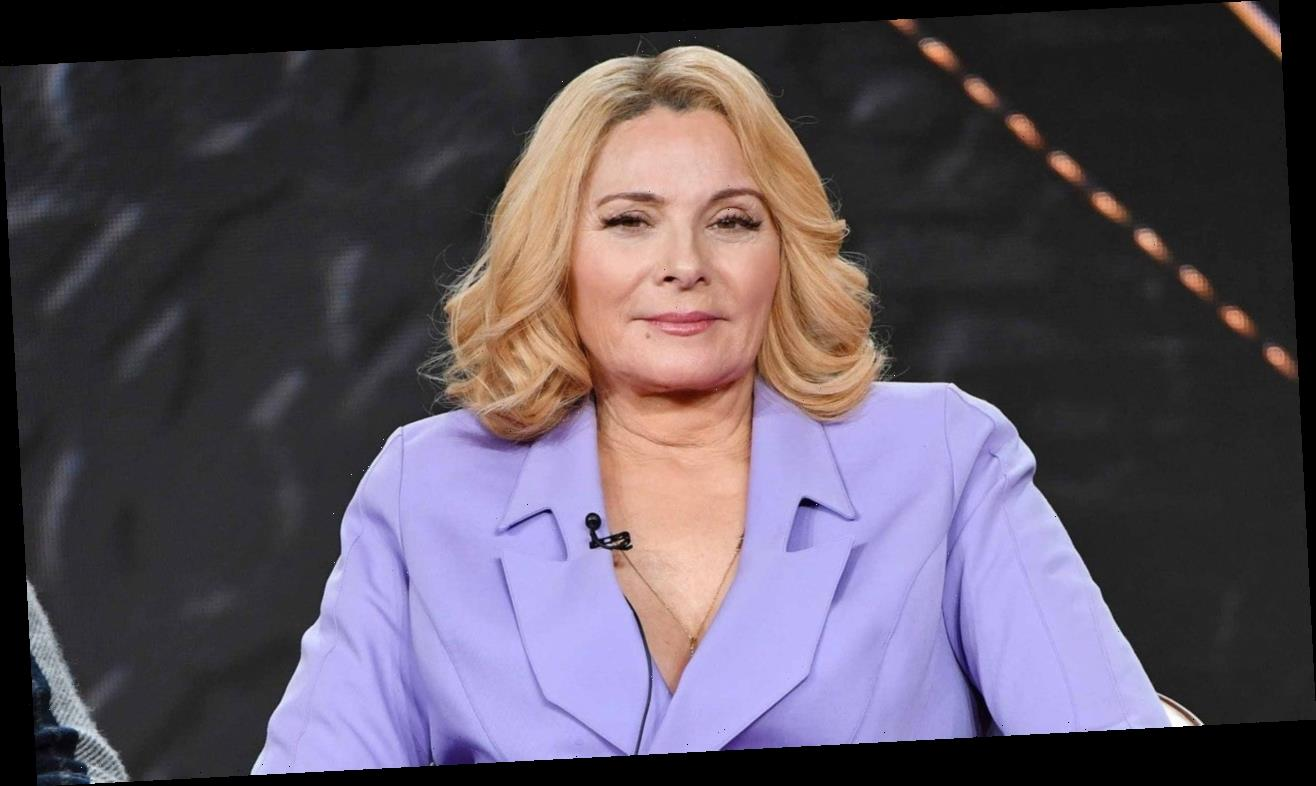 Kim Cattrall Says Her 'Filthy Rich' Role Is the Anti-Samantha Jones