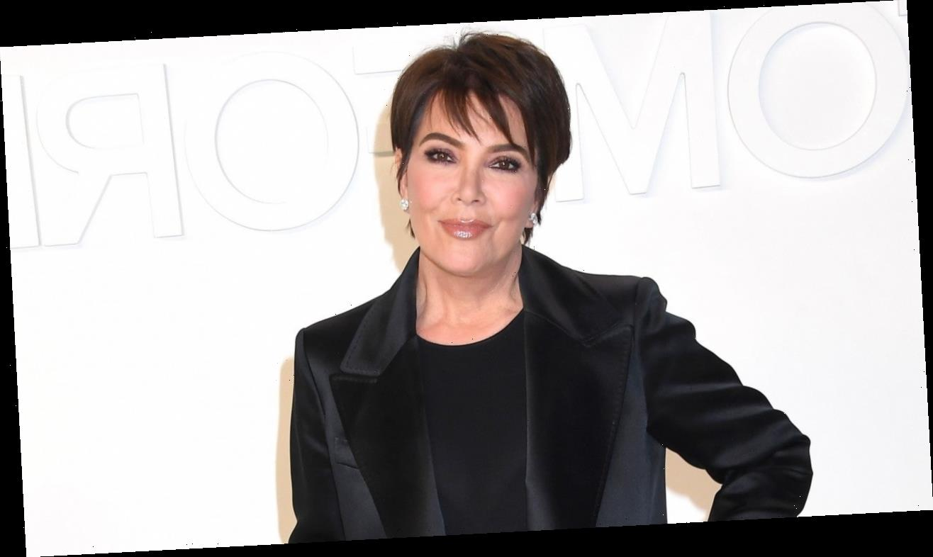 Kris Jenner Talks 'Sudden' Decision to End 'KUWTK' and 'RHOBH' Rumors